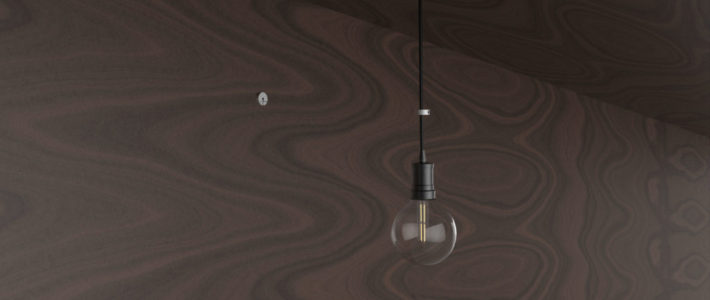 Tivoli offers the most designer-friendly pendant